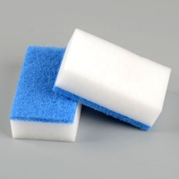 new product 2020 free sample household kitchen cleaning product magic sponge