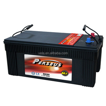 Batterie De Gros Camion 220ah 12v Buy Batterie Automobile 220ah 12 V24 V Grande Batterie De Camion Batterie De Voiture Mf N220,Batterie Automatique