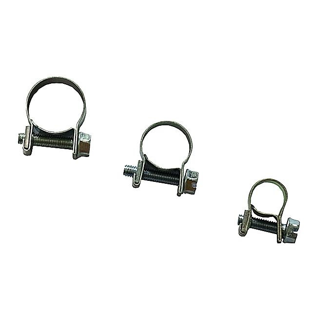 adjustable light precision mini tube hose clamps,German tube clamp tube holder