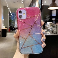 phone case and accessories for iphone 11, for iphone 11 and plus glitter phone cases