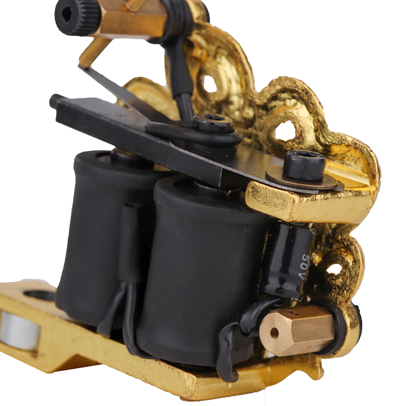 Top new tattoo machine alloy factory for tattoo-10