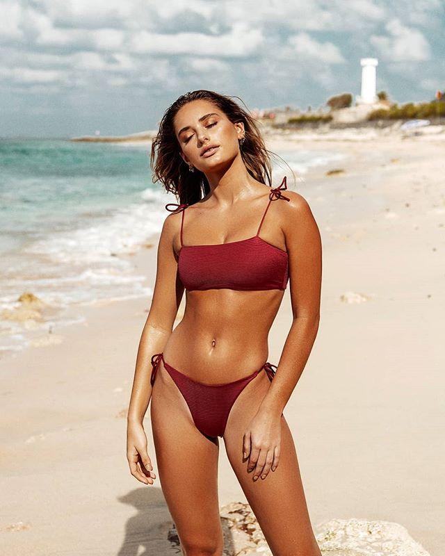 bikinis woman 2018 swimwear trunks xxx-sexy-women-open-swimwear-photo