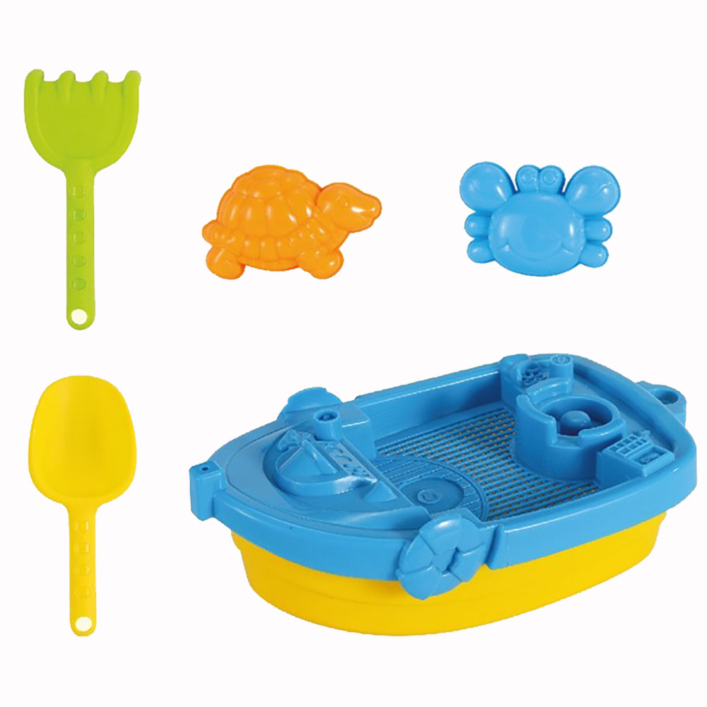2020 <strong>outdoor</strong> summer beach <strong>toys</strong> games bucket set items <strong>kids</strong> spade sand <strong>toys</strong> play <strong>kids</strong> sand digger boat with tortoise and crab