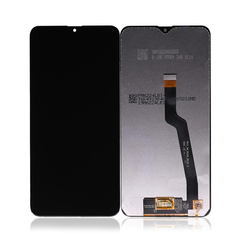 ORIGINALE Acer Iconia One 10 B3-A40 di Ricambio Touch Screen Digitizer vetro bianco