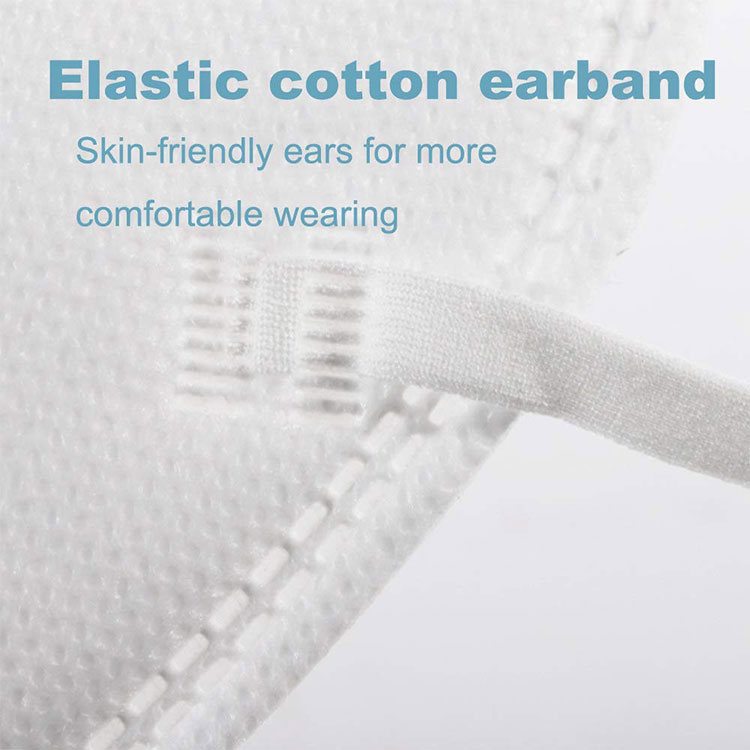 CE Approved 4 ply Face Protective Manufacturer