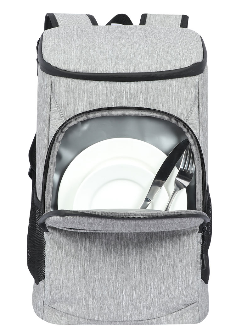 product-New 30L Soft Cooler Bag 35 Cans 100 Leak proof Cooler Backpack 600D Oxford Waterproof Picnic-1