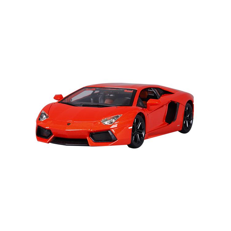 Made In China Bburago Heißer Verkauf 1/18 Spielzeug Druckguss Coupe Metall Autos Modelle