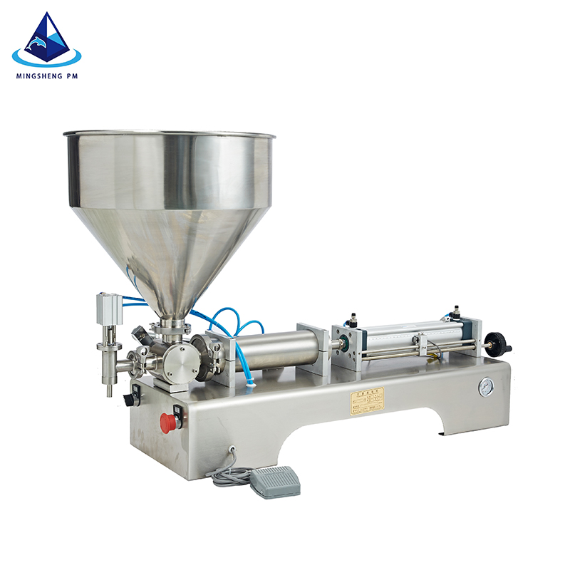 Fresh Choice Mechanical Hand Type Automatic E Tobacco Cigarette Liquid Filling Machine