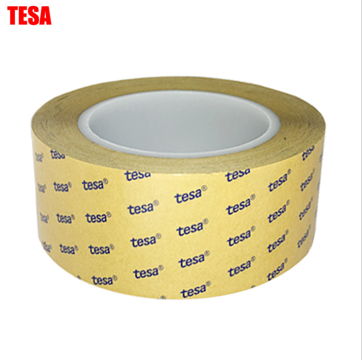 Tesa 4982  PET film Double sided Tape For Fixing and Bonding
