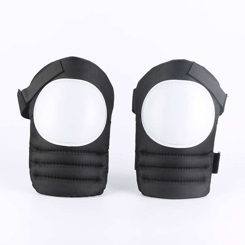 Heavy duty Professional Stretch knee support Elastic knee pads for gardening
