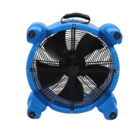Fan Dryer Fan For Dryer LIXING 1/4hp 3500cfm Axial Fan Blower Down Draft Blower For Carpet Dryer