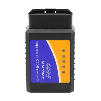 Mini OBD2 Bluetooth Scanner ELM327 V1.5 OBD2 Support for Android