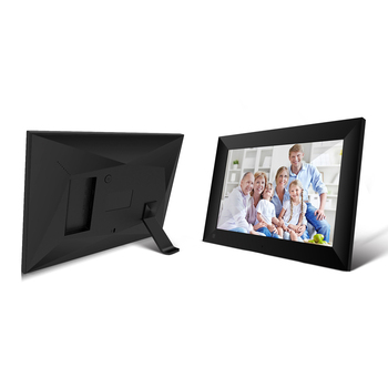 10 inch touch screen digital picture frame cloud digital photo frame wifi with app