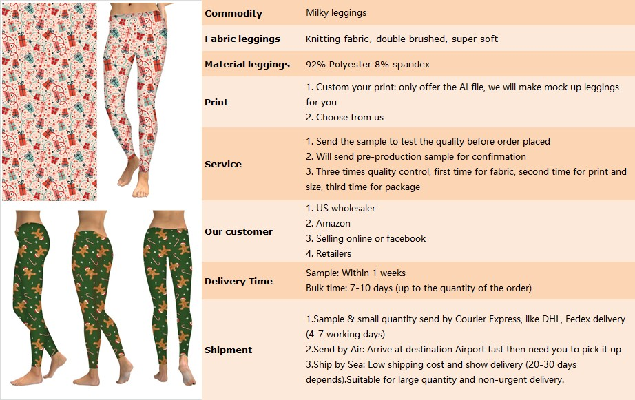 Make Your Own Brand 92 Polyester 8 Spandex Milk Silk Soft Brushed Fashion Women Scales Printing Kids Leggings
