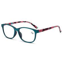 Imwete, ультралегкие очки для чтения, для мужчин и женщин, небьющиеся очки, высокое разрешение, полимерные очки, пресбиопические очки по рецепт...(Китай)