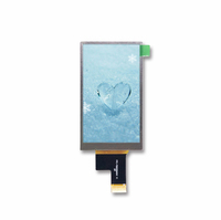 2.95 inch IPS MIPI ST7701S thin digital color lcd display module for sale