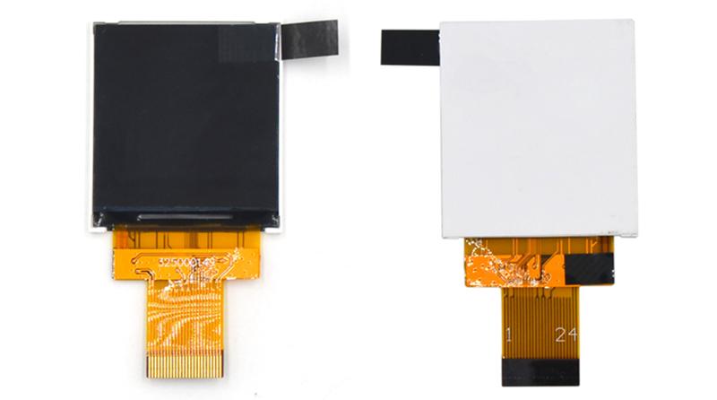 1.54 Inch TFT LCD Module