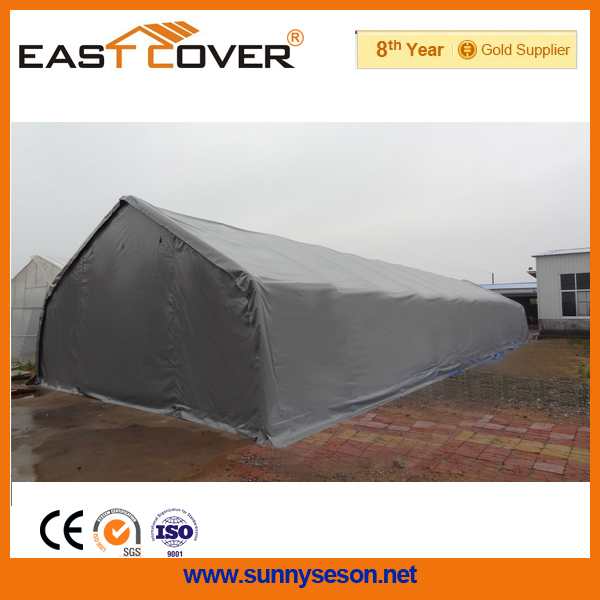 SS264515 China Supplier Big Outdoor Warehouse Tent for sale