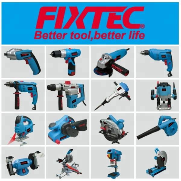 FIXTEC SDS Max Electric Hammer Breaker Demolition Rotary Hammer China