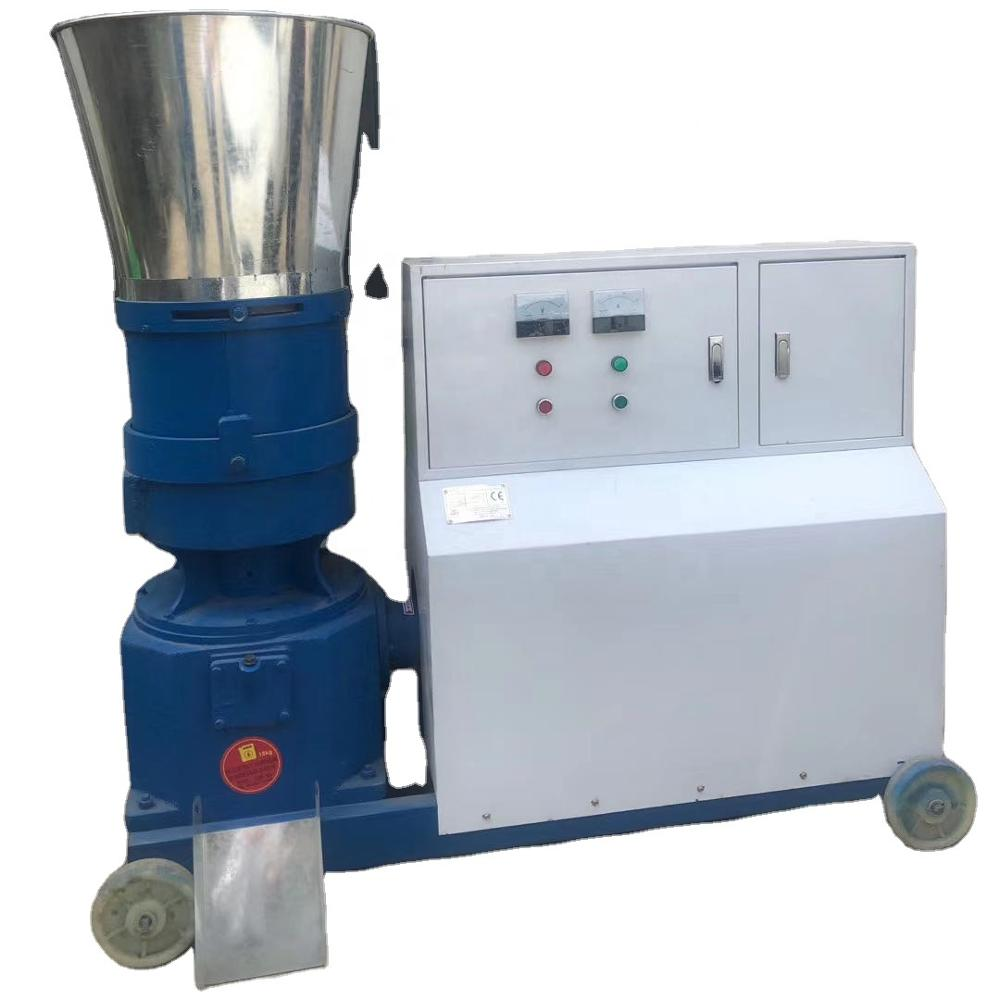 Brand new feed pellet machine, poultry, <strong>chicken</strong>, cattle and sheep feed pellet machine production line