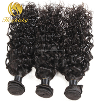 Heybaby hot selling jerry curl weave hairstyles for african americans