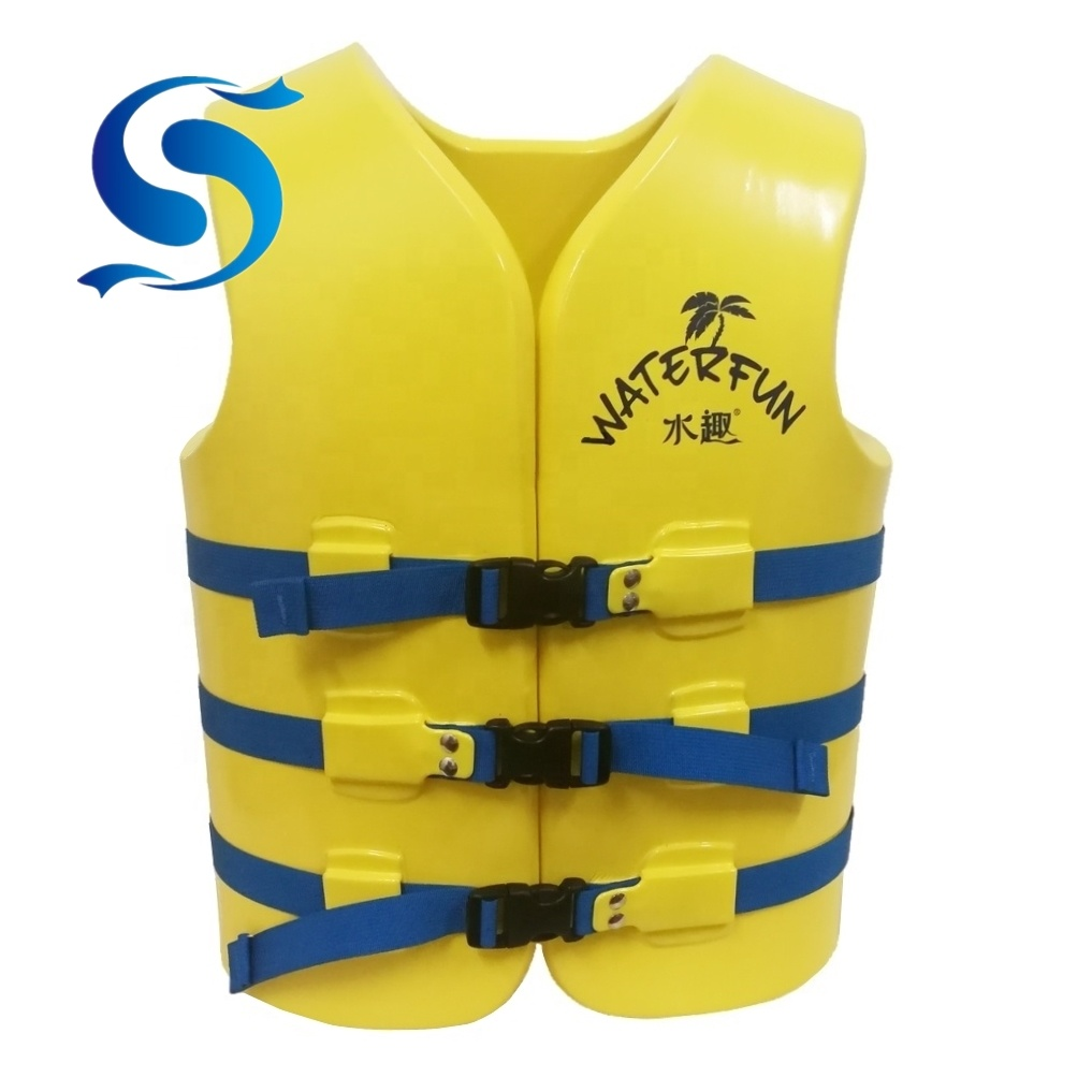 Wholesale Factory Provide High Quality Water Park Adult <strong>Life</strong> <strong>Jacket</strong>