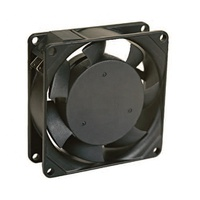 High quality motor sleeve bearing axial ventilation ac cooling fan