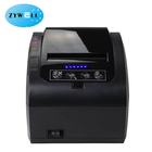 Zebra direct thermal barcode printer