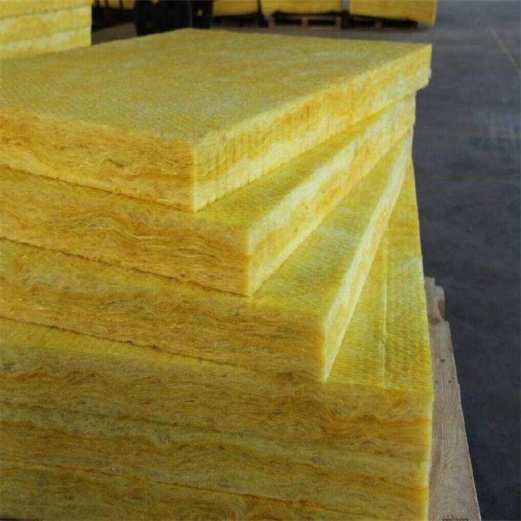 Glass wool blanket rock wool /pipe