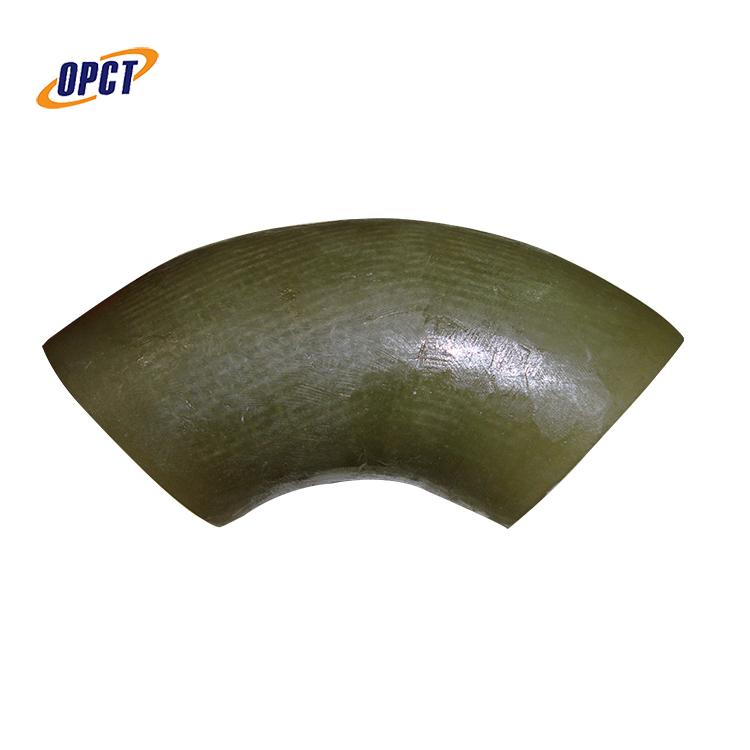 fiberglass frp/grp pipe fittings used flange