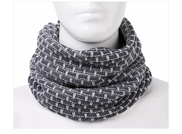 Amazon Macys best selling new british style cotton scarf mens