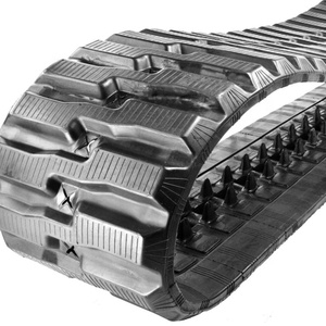 High cost performance of rubber tracks 600 * 100 * 80