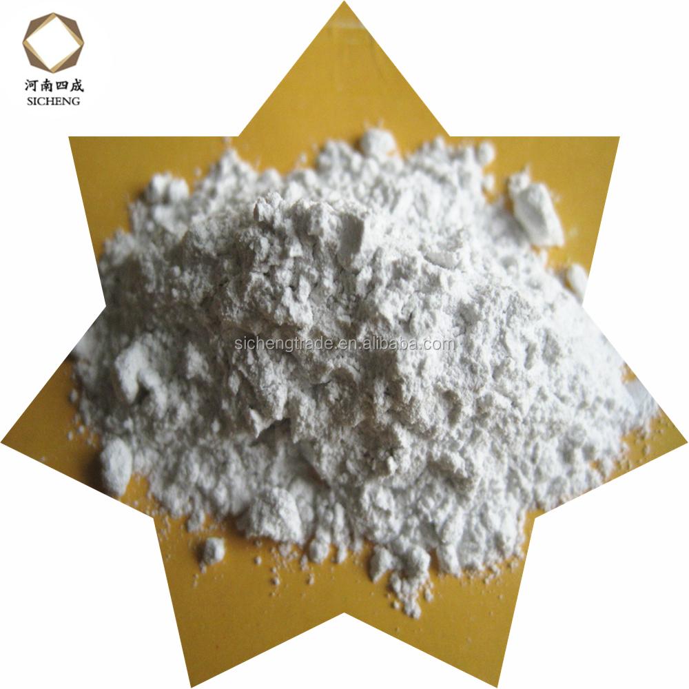 325 mesh white aluminum oxide