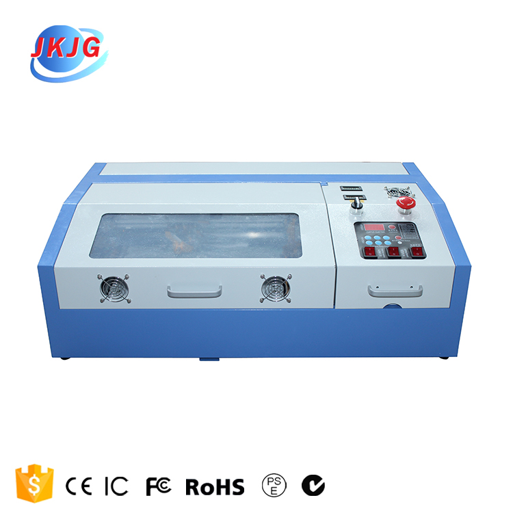 Low Moq Rotary Laser Cutting Machine Laser Cutting Machine Nameplate 3020 Laser Cutting Glass Engraving Machine