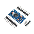 Promotion factory price New Pro Mini Atmega328 5v 16m Replace Atmega128 for Arduino