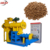 Factory price cost effective feed processing machines extruder for fish food floating fish feed pellet machine