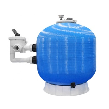New design good price swimming pool filter sand