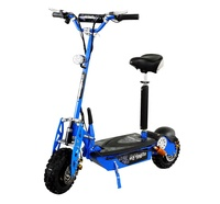 2019 Cheap price 2000W 48V Brushless Motor E Scooter Folding Electric Scooter Off Road with CE for adults