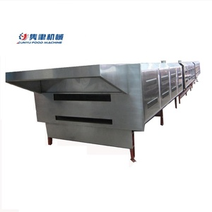 High Quality Best Price Soft Biscuit and Cookies Making Machine Sandwich Biscuit Production Line Soft Biscuit Maker