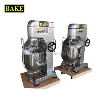 Heavy duty bakery machine in ethiopia planetary mixer kitchenaid