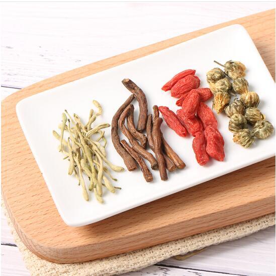 Best price chinese flavor tea/herbal tea/voltage tea - 4uTea   4uTea.com