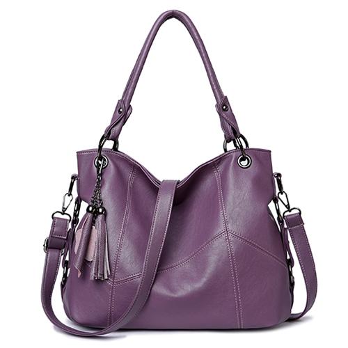 Lanzhixin женские кожаные сумки, женские сумки-мессенджеры, дизайнерская сумка через плечо, женские сумки с верхней ручкой, сумки через плечо, 819S(Китай)
