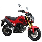 Dual Disc Brake New Pocket Monkey Bike Mini Motorcycle 110cc 125cc