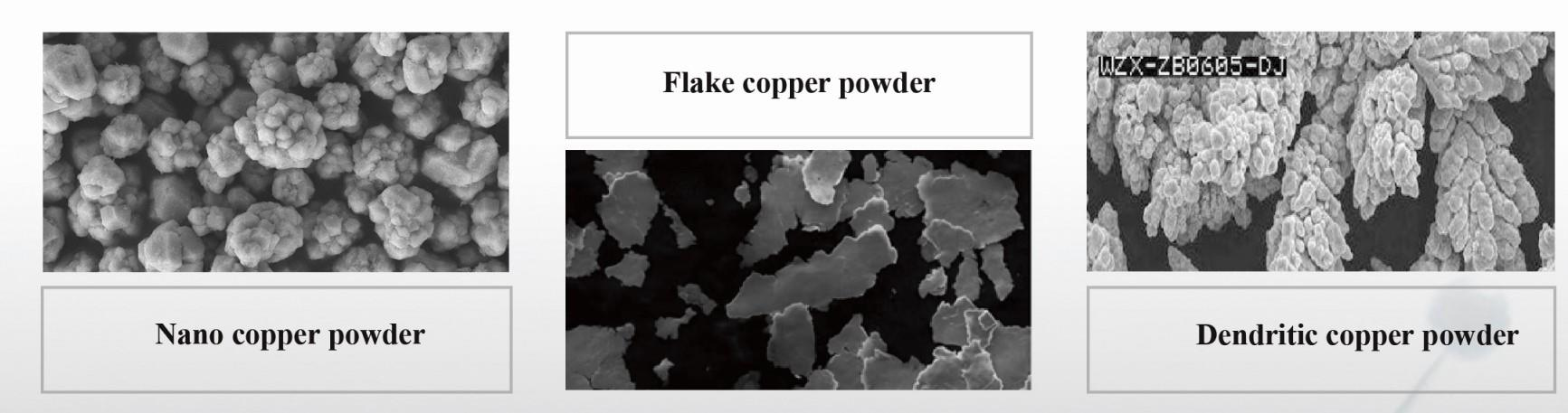 Best price supply ultrafine copper powder 99.999%