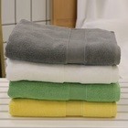 Soft Touch and Nice Price 100% Cotton Hotel Bath Towel 70 140 Wholesale