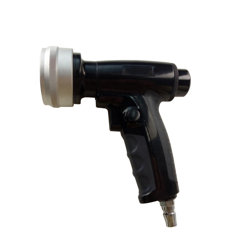 Factory Directly Container Void Filling Packaging Metal Inflator Gun for Dunnage Bag