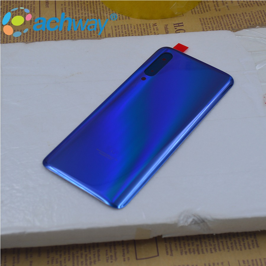 Wholesale Housing for Mobile Phone Xiaomi Mi9 Housing Battery Cover for Xiaomi Mi 9 Housing Door Back Cover