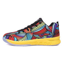 Взрывная легкая Баскетбольная обувь, Нескользящие амортизирующие кроссовки, дикая обувь, повседневная обувь(Китай)