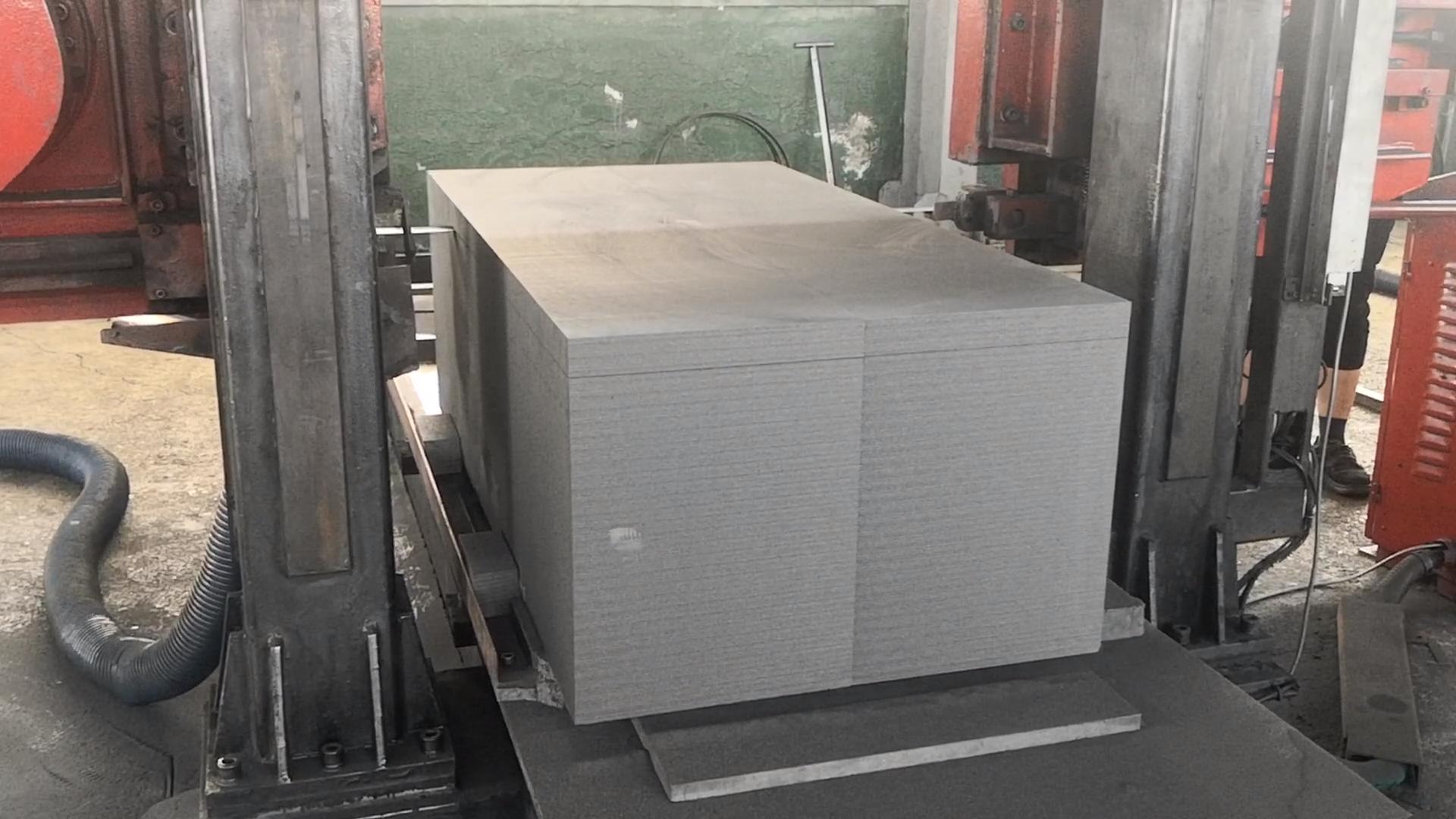 Geformte geformte Graphit kathoden blockieren in Aluminium-Elektrolyse zellen