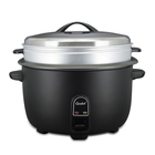 Appliance Kitchen China Wholesale Small Deluxe Electric Big Capacity 3.6L Drum Rice Cooker